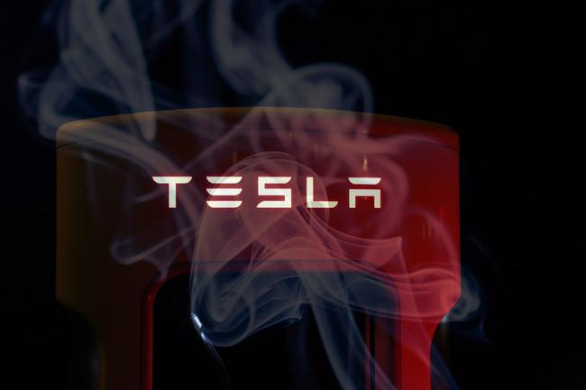 Tesla Humo