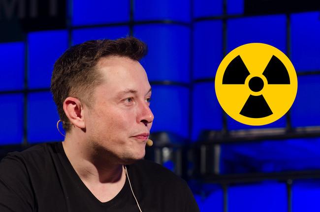 Elon Musk Nuclear