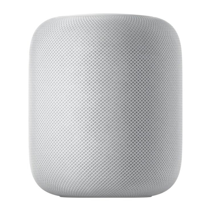 Smart Speaker for Apple HomePod White Apple Apple Music and Siri
