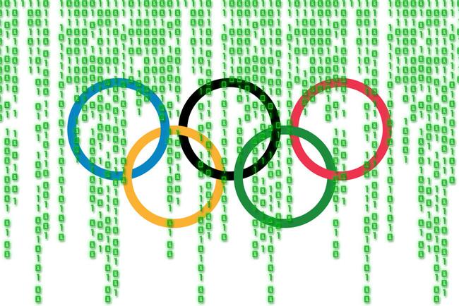 Ciberataque Malware Juegos Olimpicos Invierno 2018
