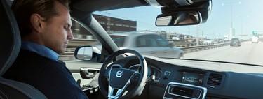 ¿Son realmente más seguros los coches autónomos que las personas al volante?