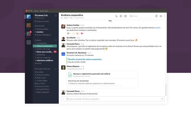 Slack Para Ubuntu