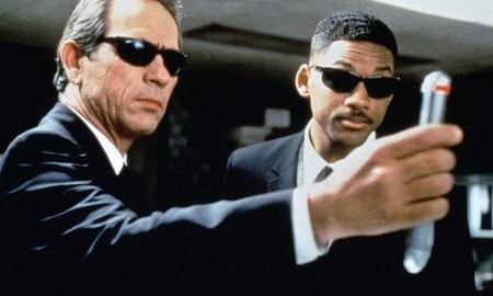 Confirmado El Spin Off De Men In Black Sin Will Smith Ni Tommy Lee Jones