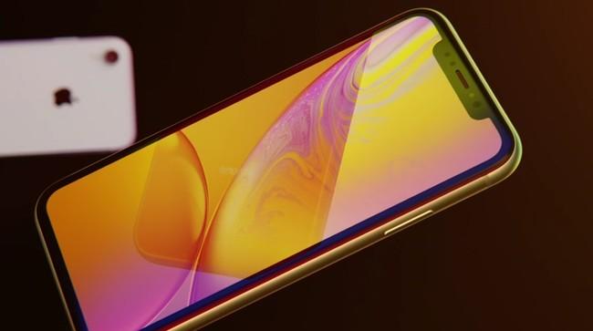 Permalink to IPhone Xr: pantalla LCD de 6,1 pulgadas y frecuencia de refresco 120 Hz como protagonistas