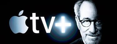 Todas las series propias que Apple prepara para Apple TV+, su servicio de streaming que llegará en otoño