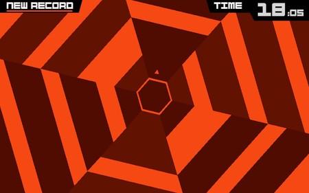 super hexagone