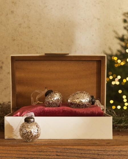 Zara Home Navidad 2020 1