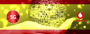España entre los primeros países(naciones) europeos en desplegar el 5G comercial: mejorías frente al 4G