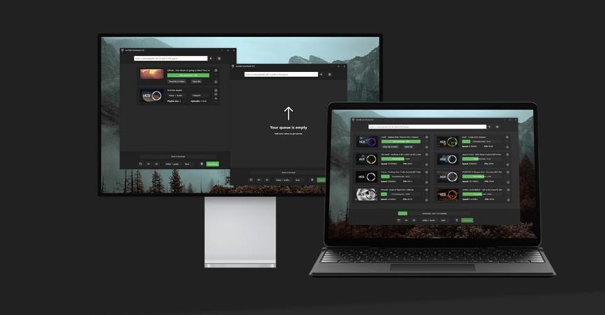Open Video Downloader es una app gratis para Windows, Mac y Linux que permite descargar de YouTube y otras gracias a youtube-dl