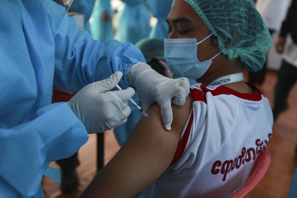 Un sálvese quien pueda: así está fracasando el plan para que los países ricos compren vacunas a los pobres