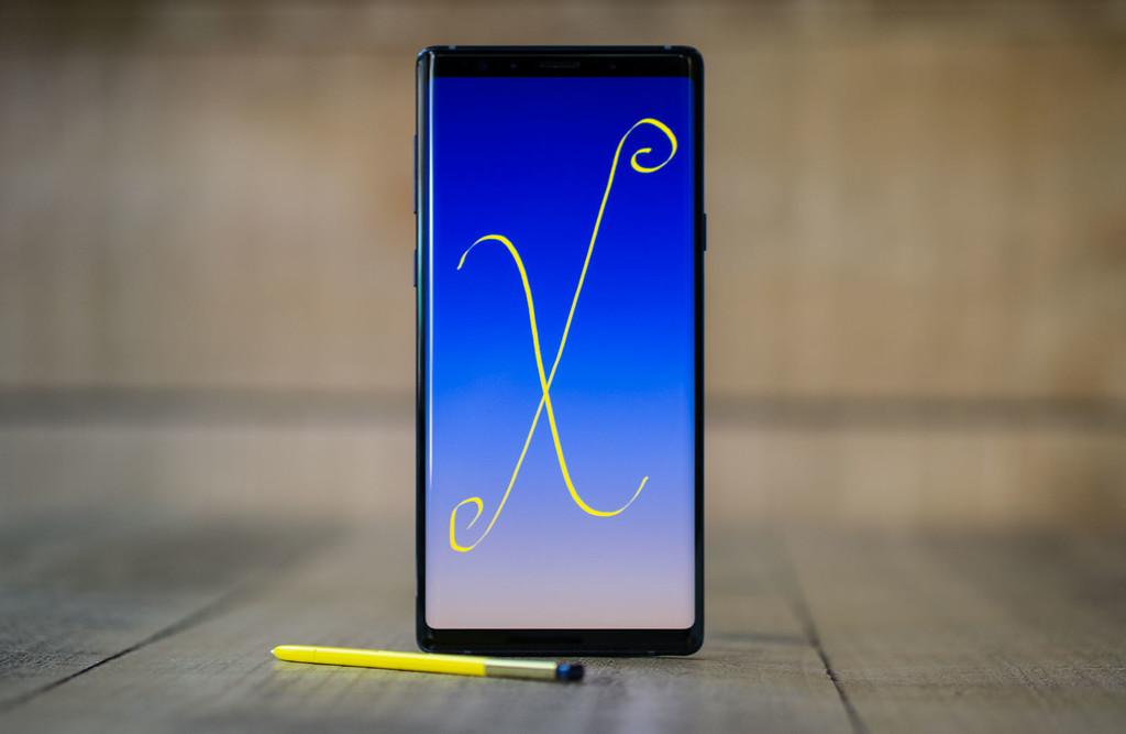 Samsung Galaxy Note nueve y Moto G6 rebajadísimos y mas portatiles para la vuelta al cole: viene Cazando Gangas