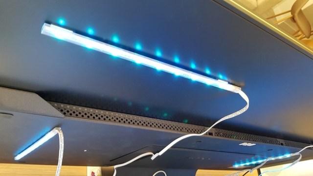 LED Televisor
