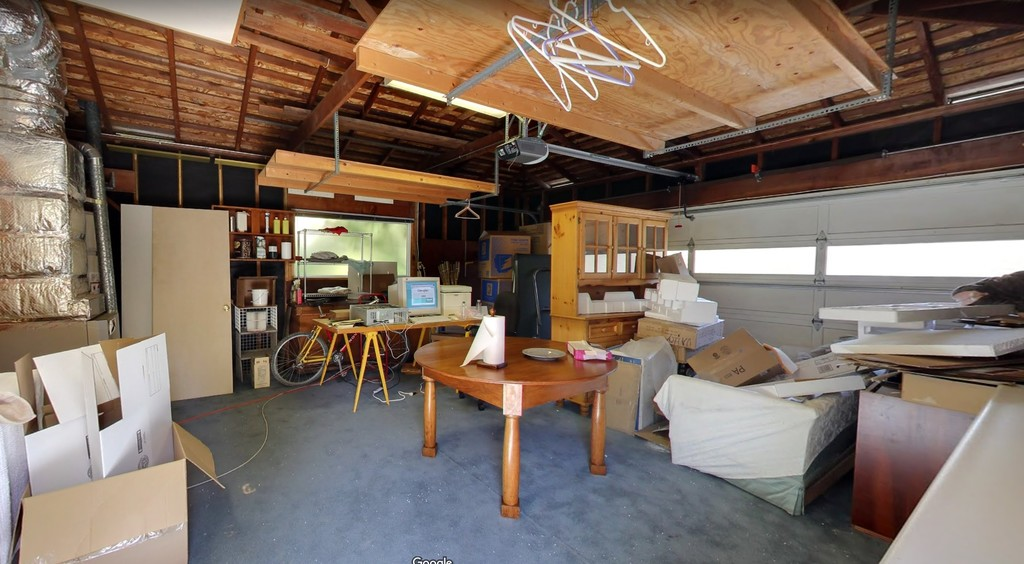 Este Easter Egg de Google nos permite visitar el garaje en el que empezó todo a través de Google Maps