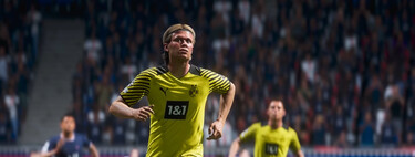 Electronic Arts registers EA Sports FC and there are indications that it may be the new name of FIFA