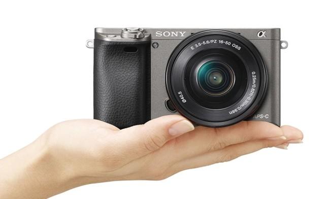 Sony Camara