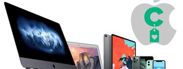 Deals of the week on Apple devices: iPhone 12, 12 Mini and 12 Pro, Apple Watch Series 6 or SE, AirPods, Macbook Pro or iMac Pro at crazy prices