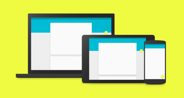 Material Design Android