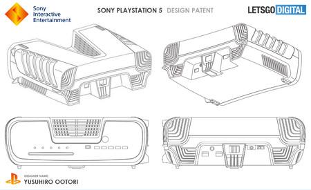 Sony Ps5 Development Kit
