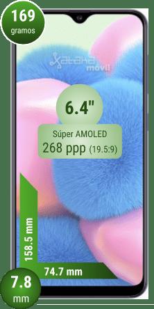 Samsung Galaxy℗ A30s