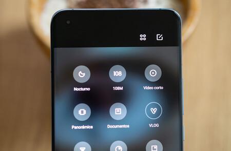 Xiaomi Mi 11 Camara
