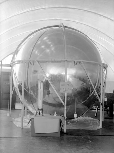Prototype d'écho