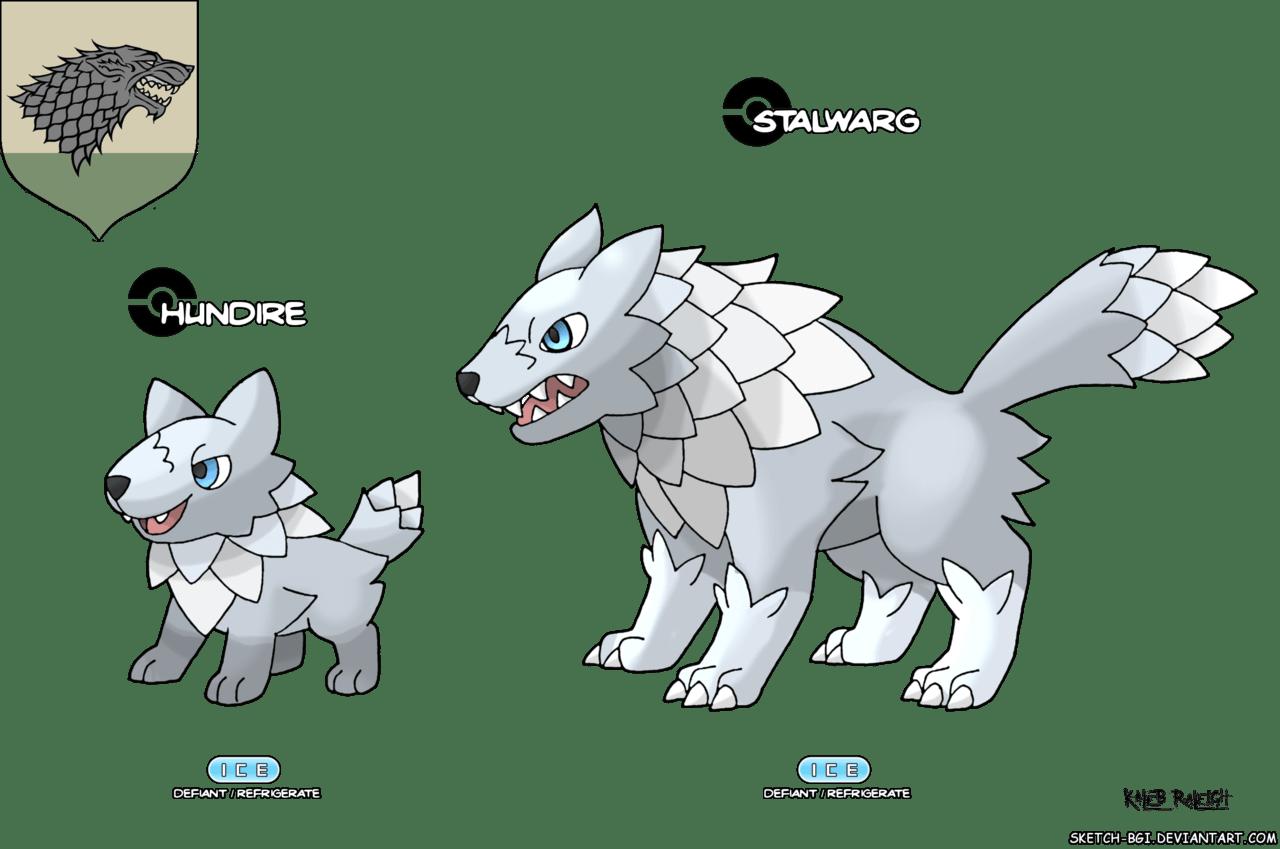 Foto de Pokémon de Tronos (1/13)