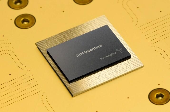 IBM quiere tener un computador cuántico de más de 1.000 qubits a finales de 2023