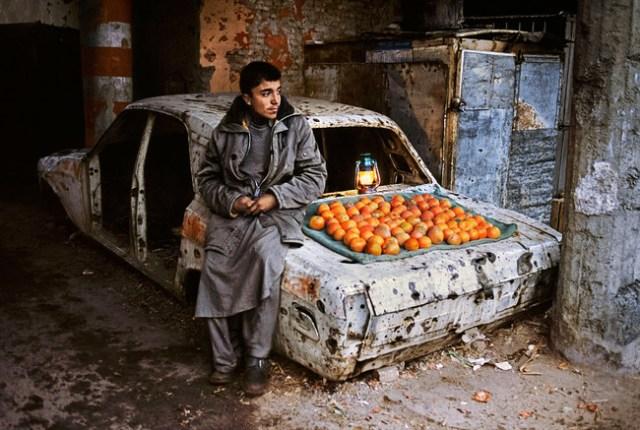 Steve Mccurry Afghanistan 01