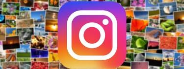 17 apps para hacer collages para Instagram, tanto en el feed principal como en las Stories