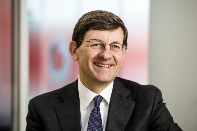 Vittorio Colao, CEO(Director-Ejecutivo) de Vodafone, templa los ánimos: las tarifas de datos(info) ilimitadas tendrán que esperar