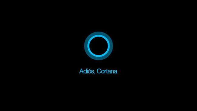 Permalink to Adiós, Cortana: cómo desactivar Cortana en Windows 10