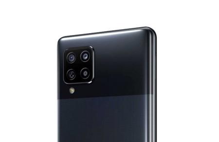 Samsung Galaxy A42 04