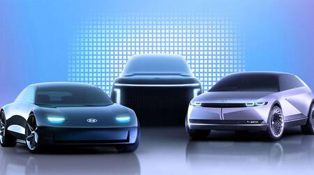Hyundai bestätigt, dass es Gespräche mit Apple über eine mögliche Herstellung des Apple Car aufgenommen hat