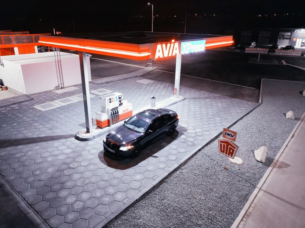 El Gobierno quiere prohibir la venta coches de gasolina y diésel para 2040