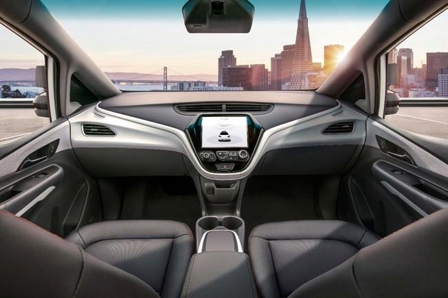 Permalink to GM Cruise AV: así el primer coche autonomo sin volante ni pedales que quiere salir a las calles en 2019
