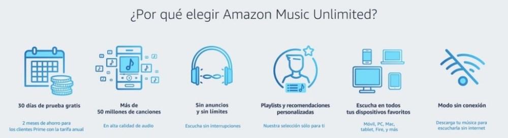 Amazon Unlimited