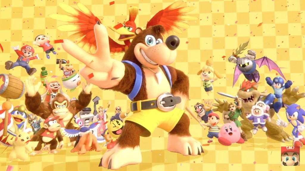 Nintendo en el E3 2019: todas las novedades, nuevos juegos y tráilers