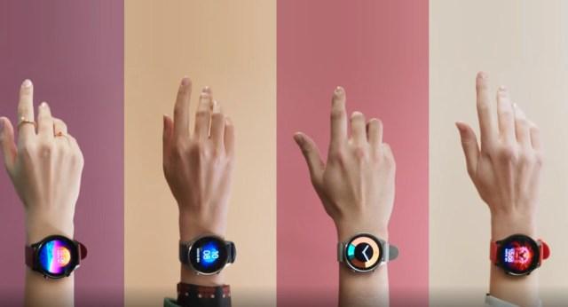 El Xiaomi℗ Watch Color se filtra a dias de su presentación: así sería el smartwatch de las 1.000 correas