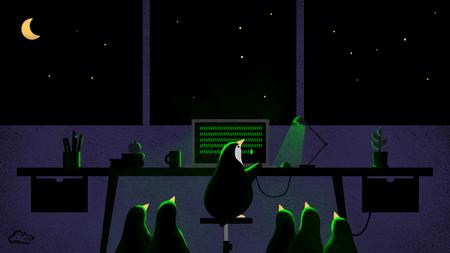 Linux Usar