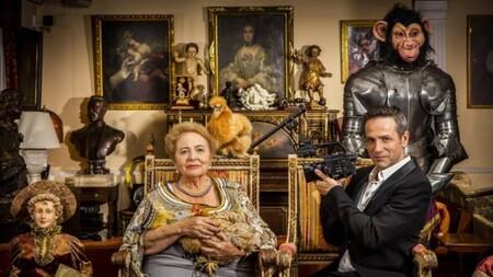 Muchos Hijos Un Mono Y Un Castillo De Gustavo Salmeron