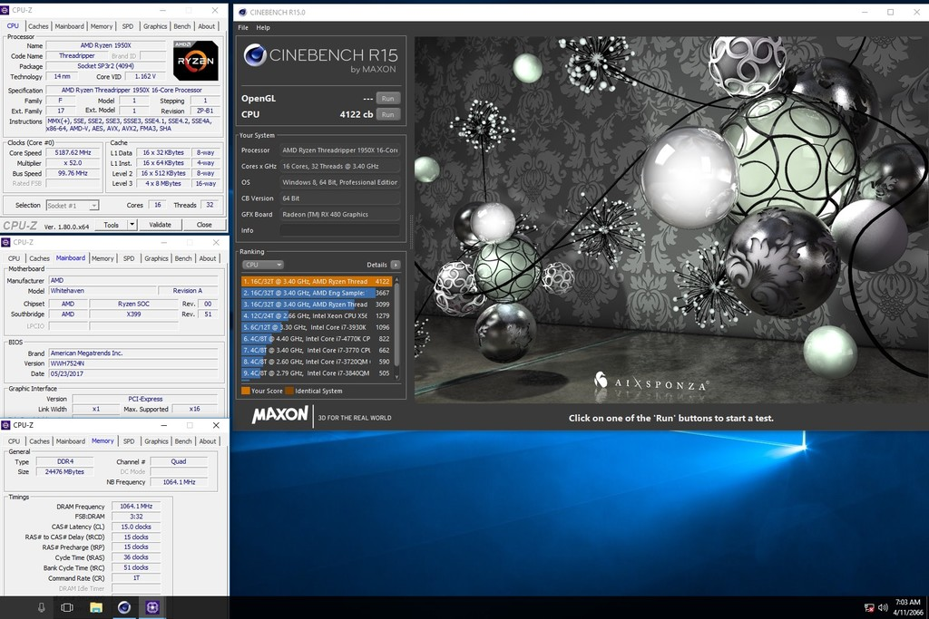 Amd Ryzen Threadripper Overclocking Screenshot siete 29 17