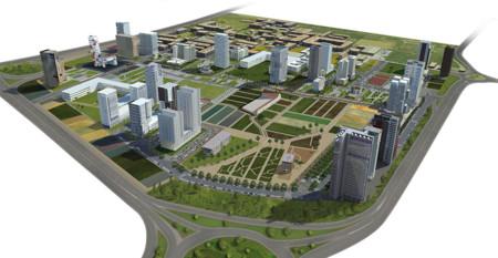 Plano Sociopolis