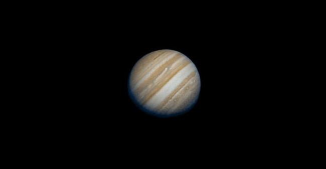 Jupiter Pioneer 10