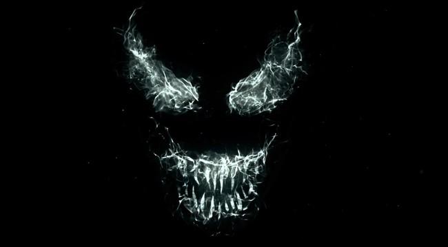 Permalink to 'Venom' estrena su primer y brutal tráiler, donde finalmente nos dejan ver cómo lucirá el simbionte
