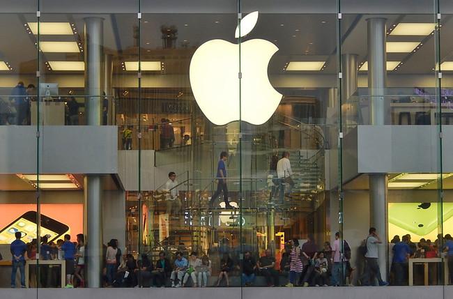 Permalink to Apple amenaza a sus empleados con despidos y detenciones para quienes filtren información interna