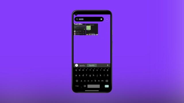 Esta aplicación es perfecta para ordenar y buscar tus capturas de pantalla