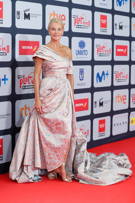 Premios Platino 2021 Belen Rueda