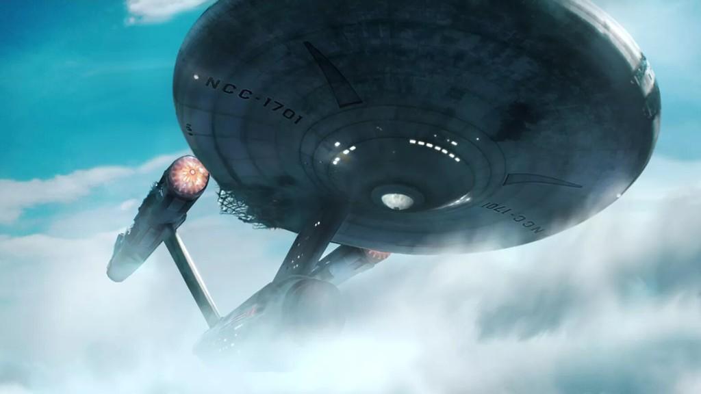 Permalink to Cómo los trekkis consiguieron que el 'Enterprise' formara parte de la historia de la exploración espacial
