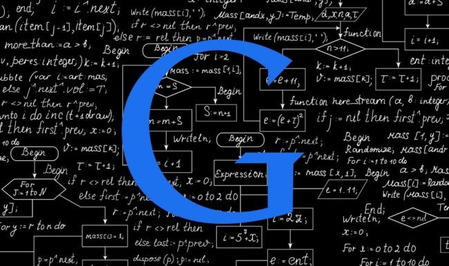 Googlealgor