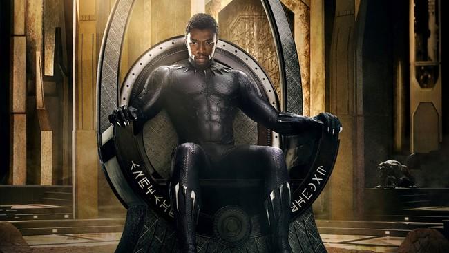 Permalink to Ya está aquí el nuevo trailer de 'Black Panther', Marvel nos enseña el increíble mundo de Wakanda